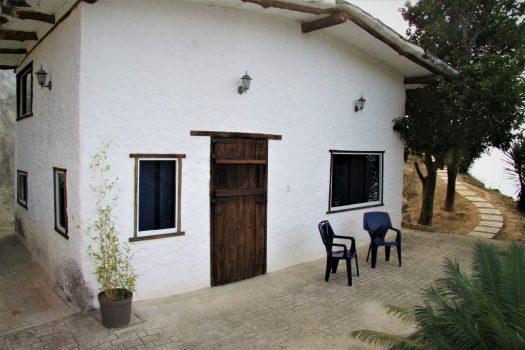 Cabaña Azahares